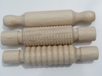 Wooden Rolling Pins